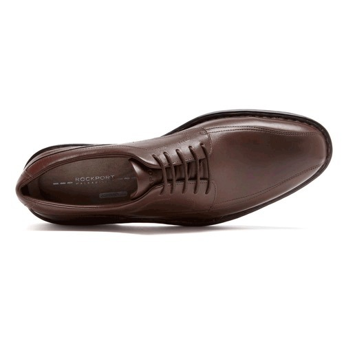 Hombre Cuero 99 Elegantes Bs1 En Zapatos Libre 899 Rockport Mercado UpMzSV