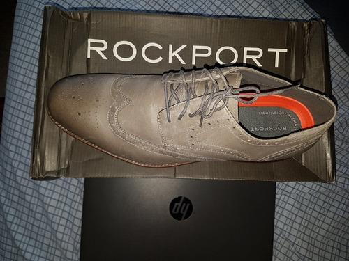 zapatos rockport n-13 americano, nuevos sin uso