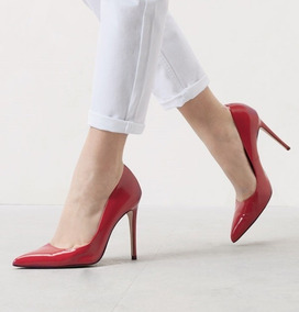 Elegante Zapatos Rojos PlatanitosEstiletosTacos Zapatos Elegante Zapatos PlatanitosEstiletosTacos Rojos WD9EIH2