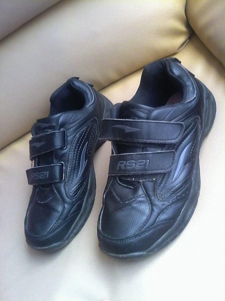 6f3874bbf9d zapatos Cargando zoom niño talla negros rs21 escolares 37 magico cierre de  6q6wrzv
