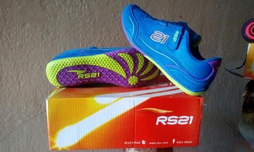 zapatos rs21 nuevos