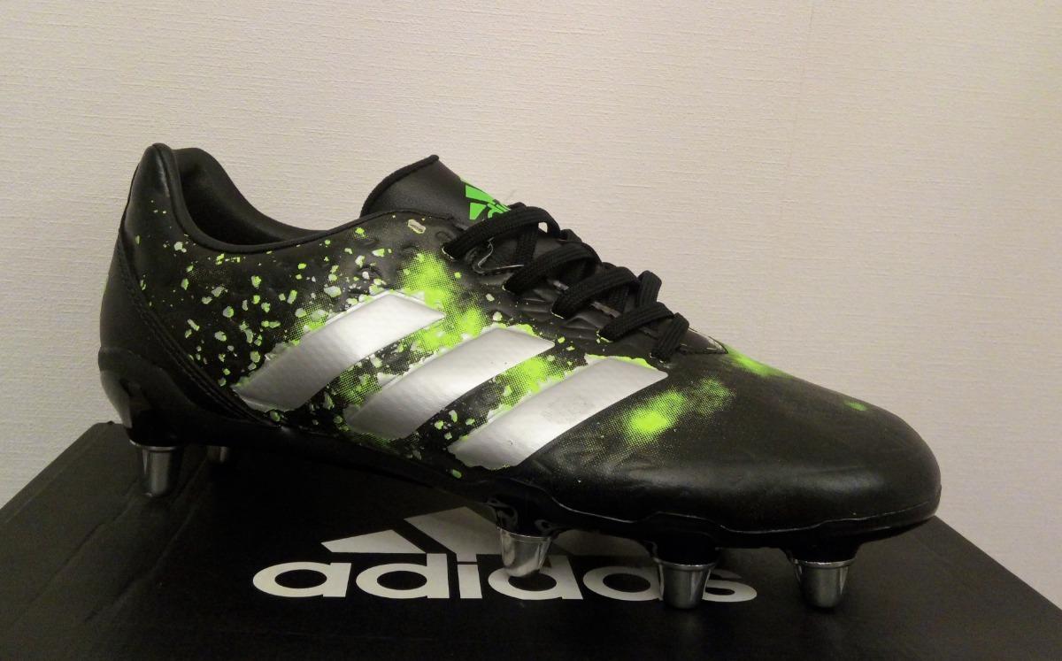 NuevosEnvío Rugby Adidas Elite Zapatos Gratis Kakari c3jqALR54