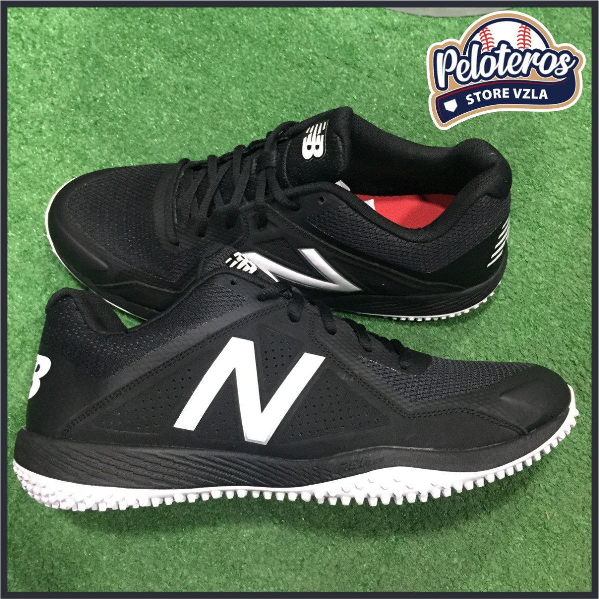 zapatos softball new balance