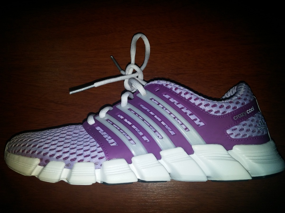 super popular 0e14c 800df zapatos runningdama adidas crazycool climachill talla39 26cm. Cargando zoom.