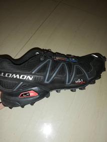 a8f215c5 Zapatos Salomon - Zapatos Deportivos en Mercado Libre Venezuela