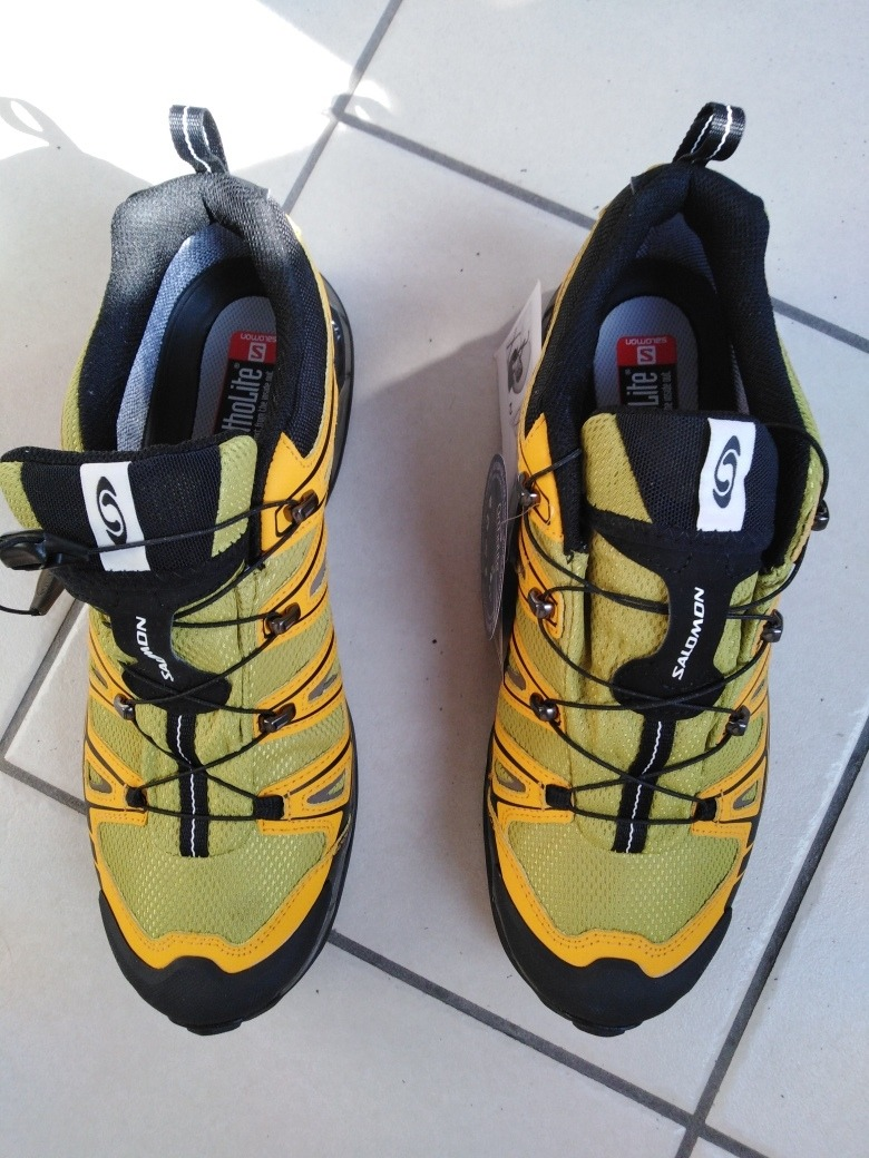venta zapatos salomon zaragoza