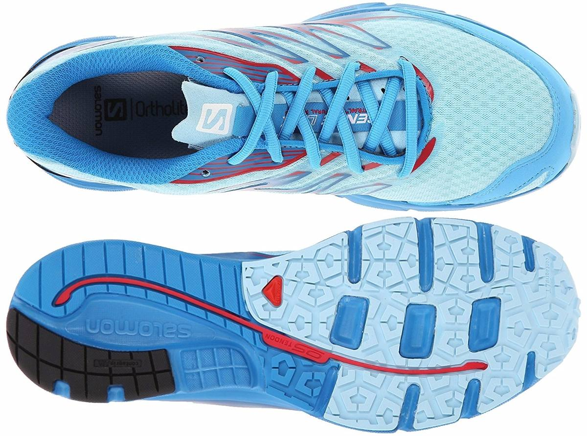 Zapatos Salomon - Running  732aece2572f