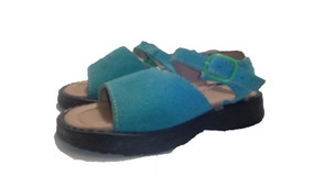 Talla 22 370 Niñas 14 Ref Zapatos Sandalia Gigetto 8cm cjq34AR5L