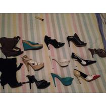 Stilettos Zapatos, Botas Sandalias Datelli, Pascualini,leer!