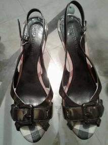 1e16fd1cf0c Tacones Dorados - Zapatos Mujer en Mercado Libre Venezuela