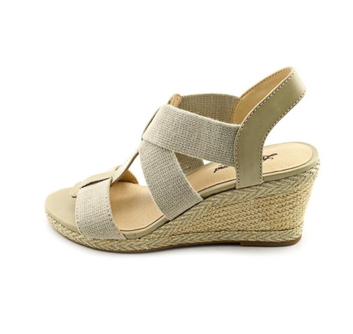 zapatos sandalias de dama solo talla 38 importadas orig
