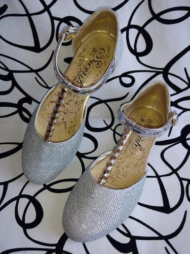 zapatos sandalias de moda para mujer plateado envío gratis