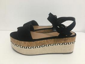 A Andrea Nuevos Sandalias Iguales Zapatos Mujer Casa Gamuza CxWerBod