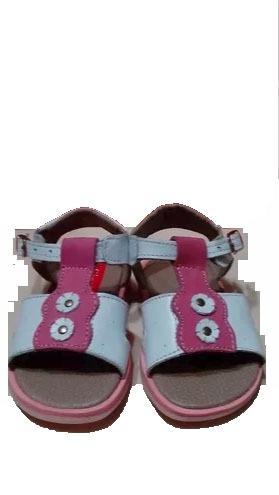 b3440a7d9ee Zapatos Sandalias Gigetto Niñas Talla 21 Ref 379 - Bs. 69.800