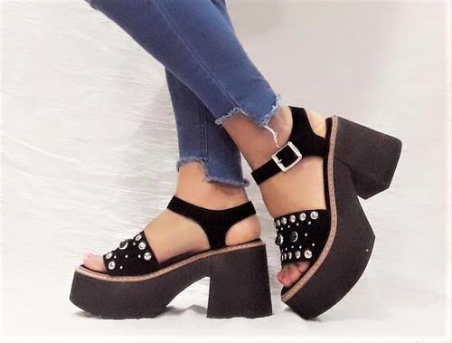zapatos sandalias mujer