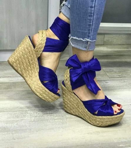 zapatos sandalias mujer,