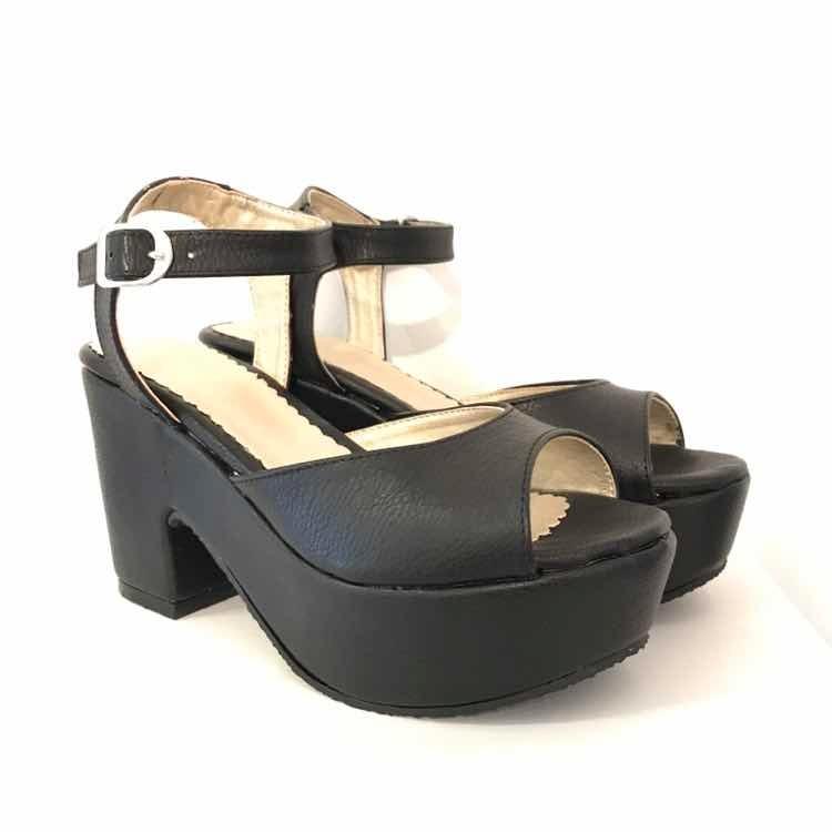 Monakia Taco Mujer Ntzrxz Sandalias 2019 Zapatos Plataforma Fiesta 5A3RL4j