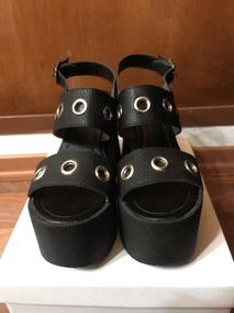Mujer Zapatos Sandalias Negras Zapatos Negras Sandalias lcKJ5uTF13