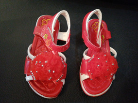 Zapatos Sandalias Niña Talla 27 Nuevas qSzUMVp