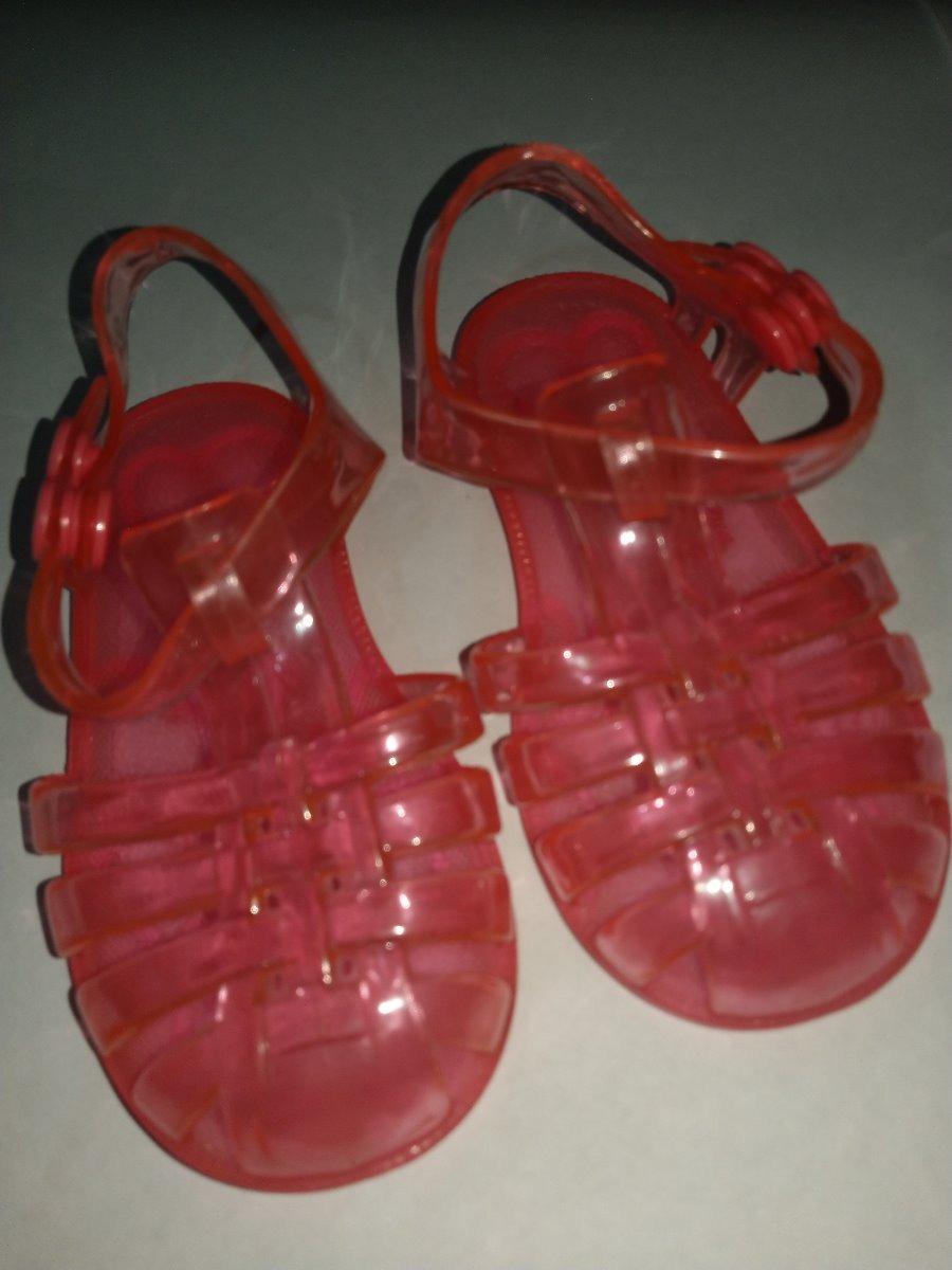 7a1d7a959beed Zapatos Sandalias Para Niña Talla 21 -   17.900 en Mercado Libre