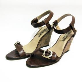 28e11d6597a Zapatos Sandalias Plataforma Gran Pierre De Dama Talla 37. Bs. 149.990
