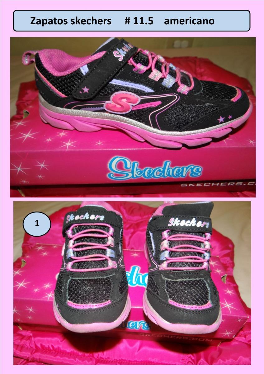 Zapatos Place Sandalias Skechers juni The Navy Bs Children old HHrPO