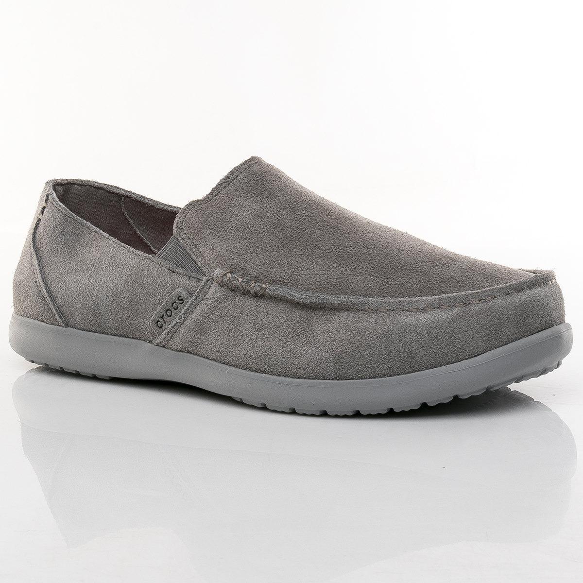 e70f0101a157d zapatos santa cruz gris crocs sport 78. Cargando zoom.