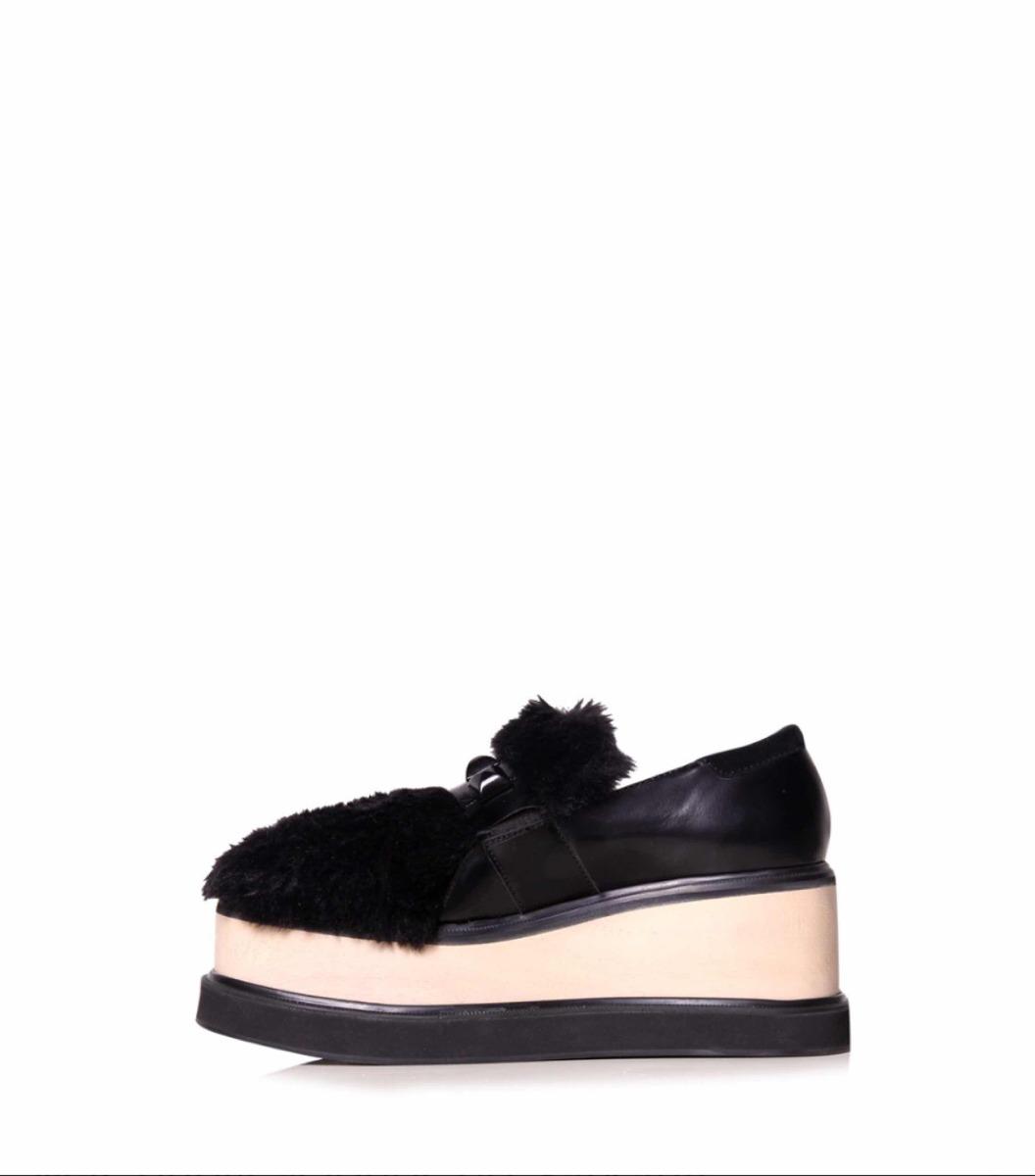 Zapatos Ricky Sarkany Zuecos Vinci (moda 3c7eb5d42d0
