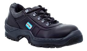 sitio de buena reputación último minorista online Zapatos Seguridad Funcional Botines Trabajo Ombu Verkar
