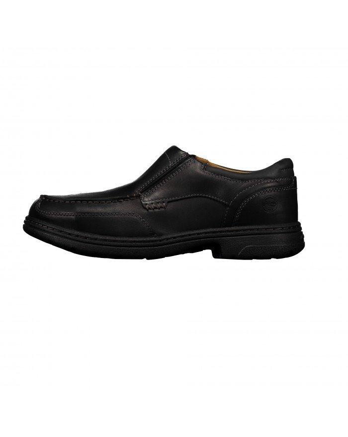 competitive price 5a1f1 c9d3c Casco Timberland Zapatos T647 Pro Seguridad Negro Aluminio BHqFXH