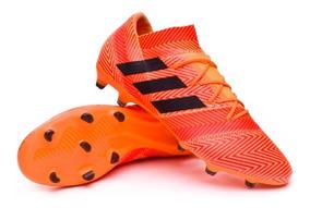 Semi Adidas Zapatos 2 Nemeziz 18 Fg Profesionales UqSVzpGM