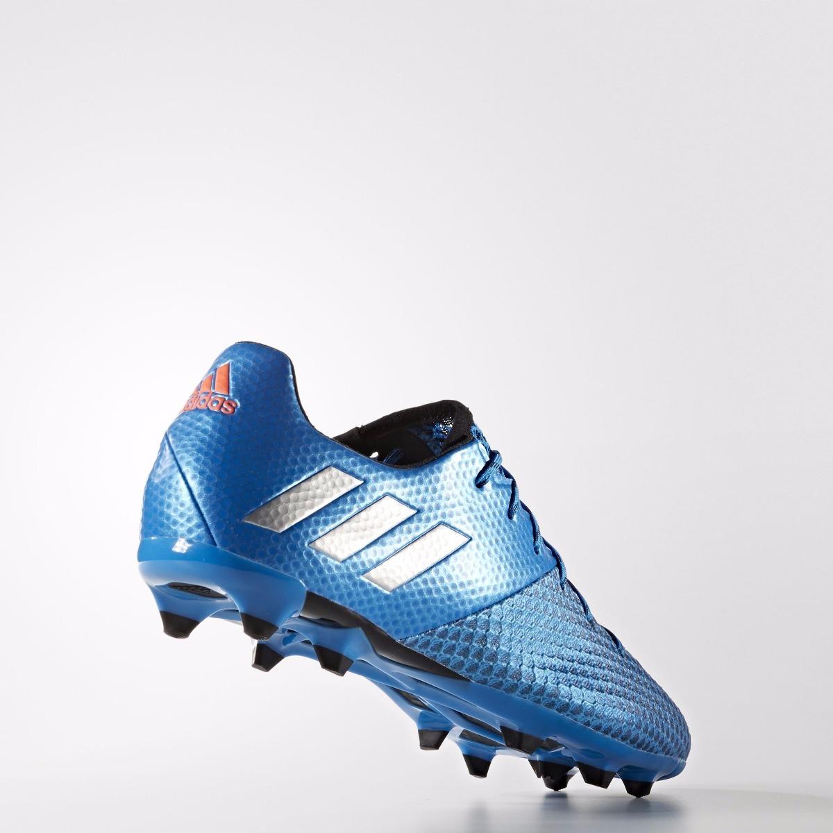 00 2 999 Adidas Zapatos Futbol Aq3111 Semiprofesionales Messi 16 gwxqw8nAOp