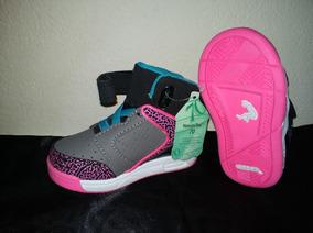 claro y distintivo nueva colección productos de calidad Zapatos Shaquille O'neal Para Niña