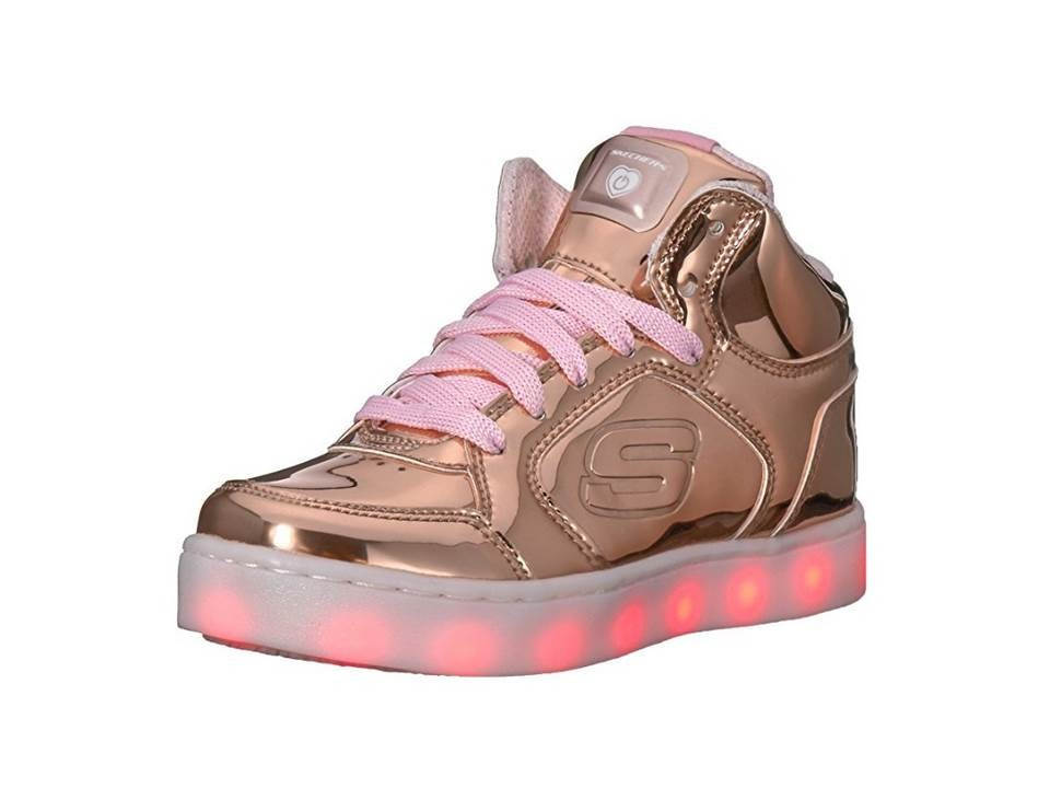 fina artesanía compra especial precio atractivo Zapatos Skechers Luz Skechers Con Luz Con Zapatos q4AL5j3R