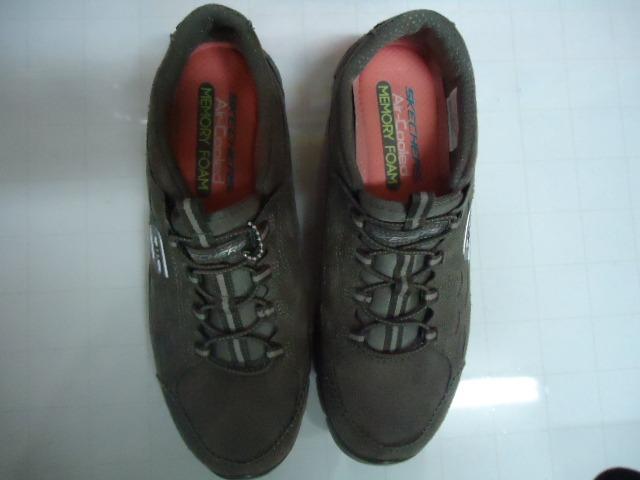 zapatos skechers hombre peru lima