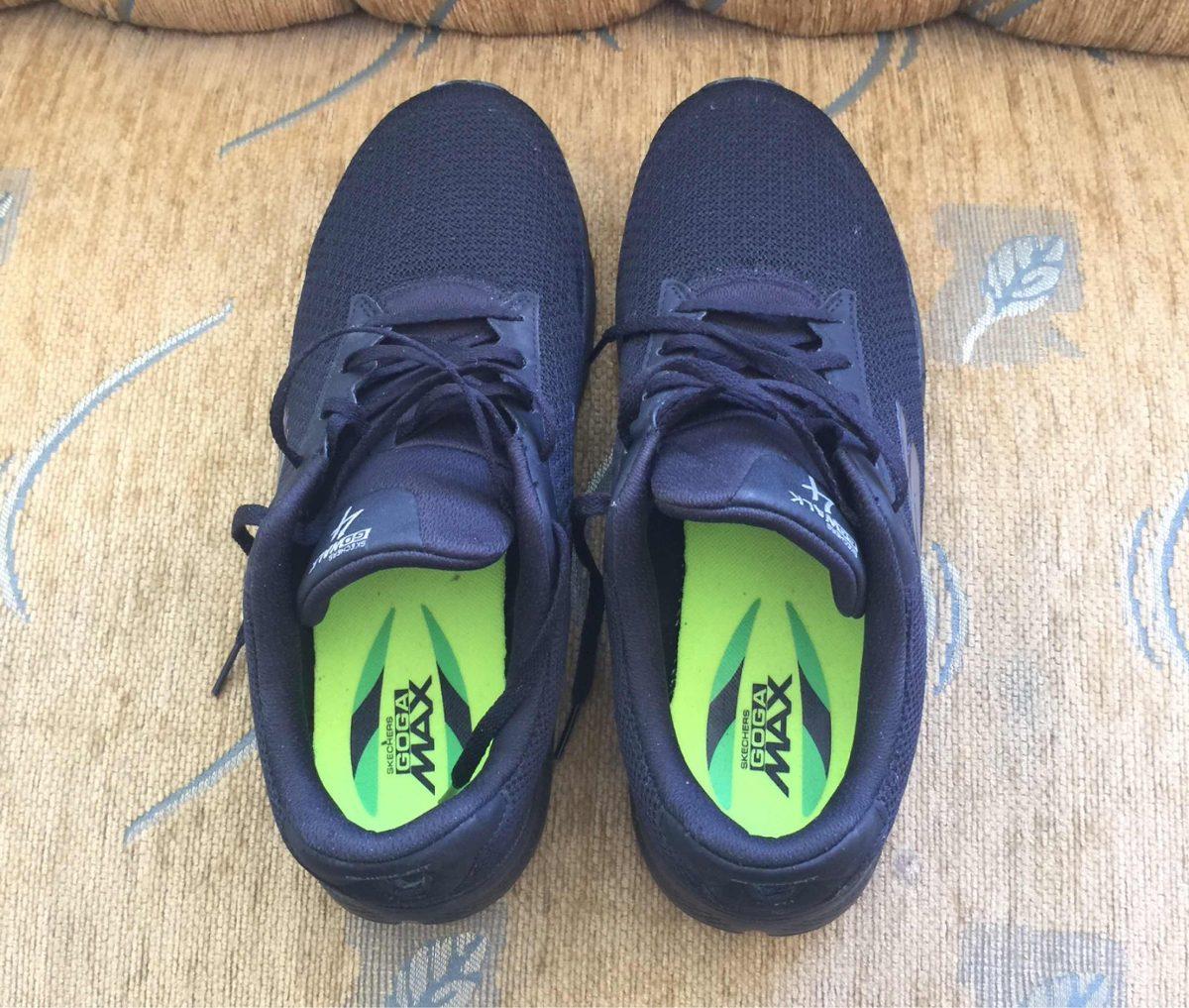 Gowalk Hombre 4 Zapatos Para Skechers hrdBtsQxoC