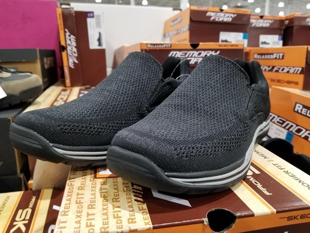 zapatos skechers hombre 2019 fotos