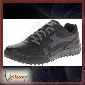 Zapatos Skechers Hombre Sport Floater Down Time Fashion