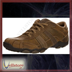 Hombre Casual Vassell Skechers Diameter Zapatos Usa NnwPm08vyO