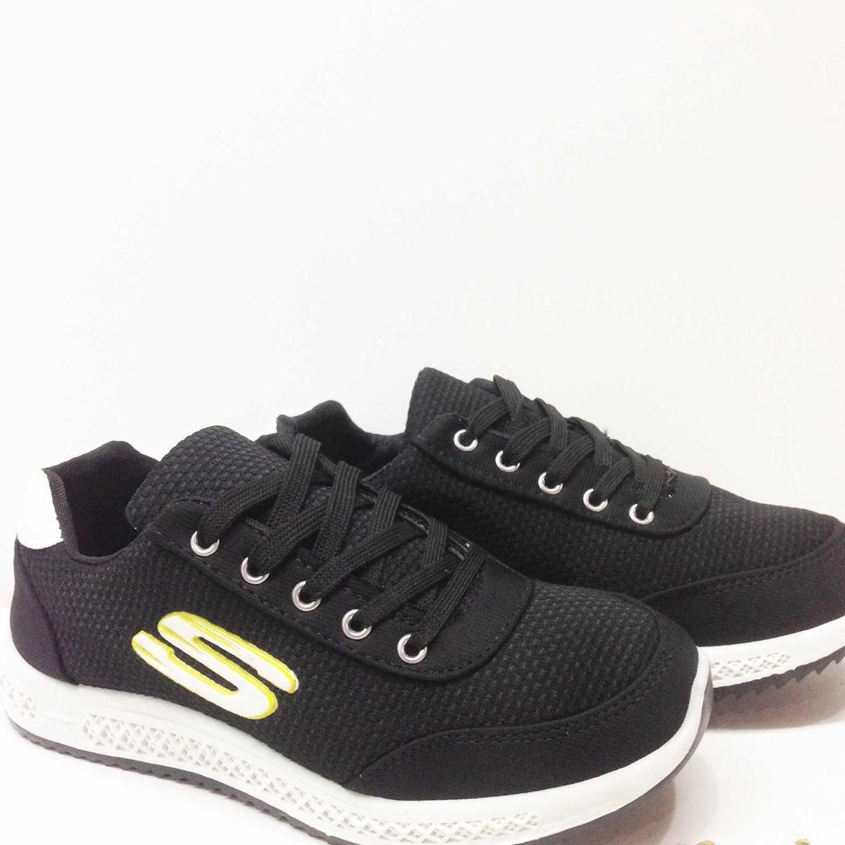 Zapatos Skechers Fashion Imitacion Hi Bingo Dama Zoom XOiZwPkuT