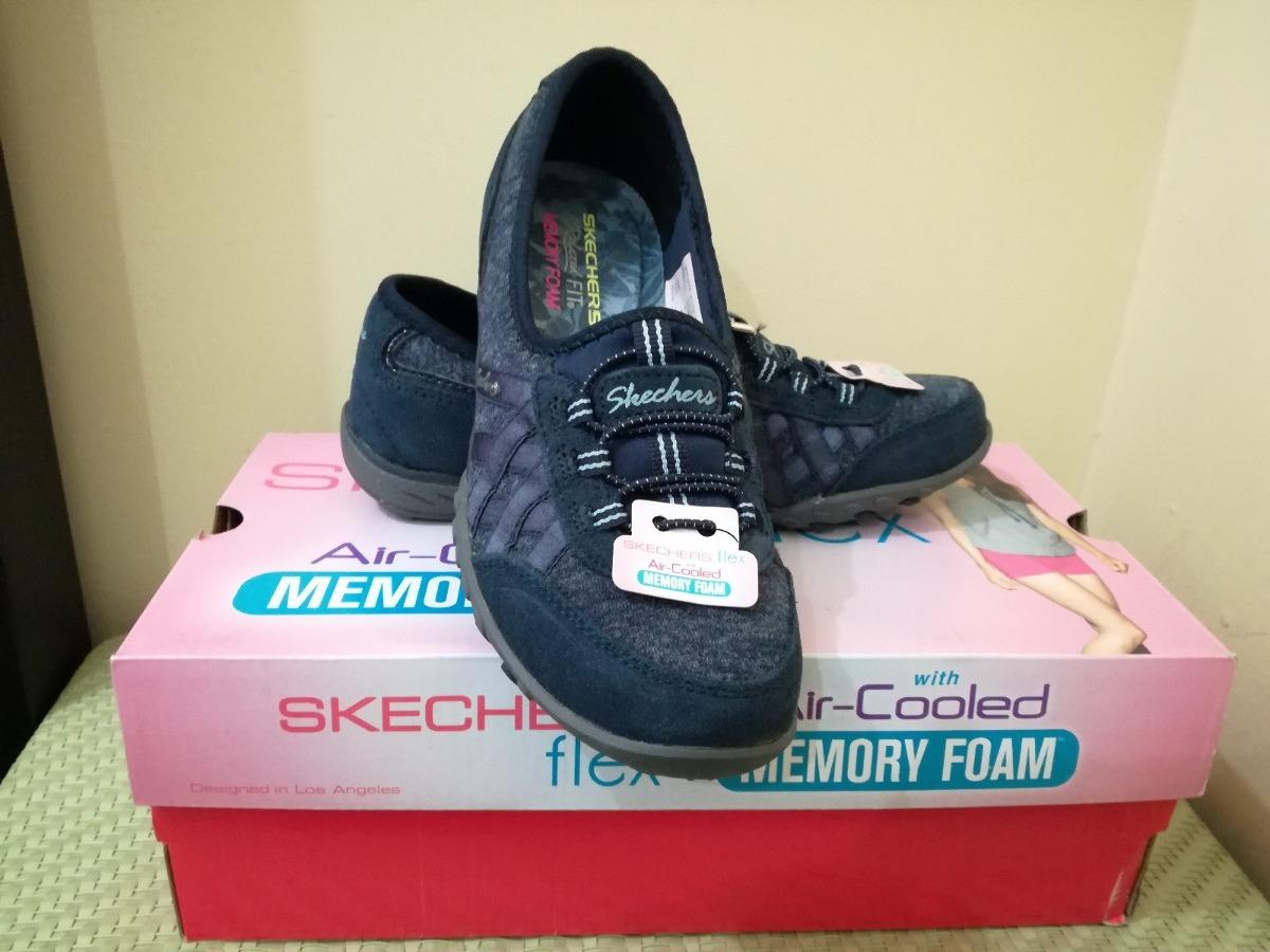 Usa Originales U Casual S Talla 100 Skechers 35 Wint7xqpf Mujer Zapatos KF13lcTuJ