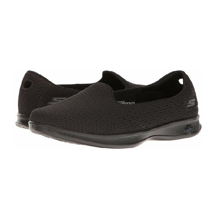 Negros Envio Gratis 24 5 Casuales Skechers Zapatos Mujer