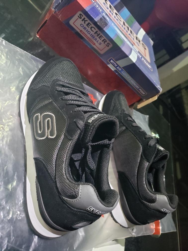 Zapatos Skechers Nuevos 42.5(9.5) Originales Importados