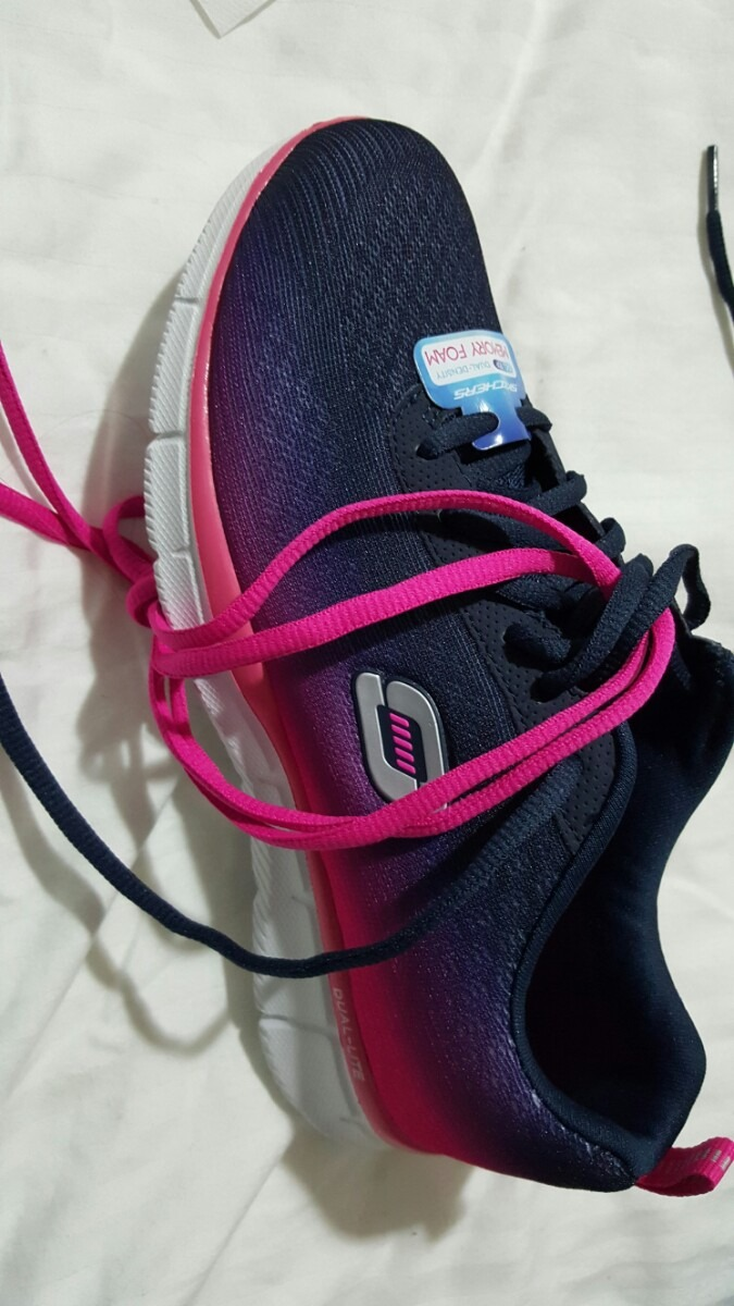 Zapatos Skechers Para Mujer 2016