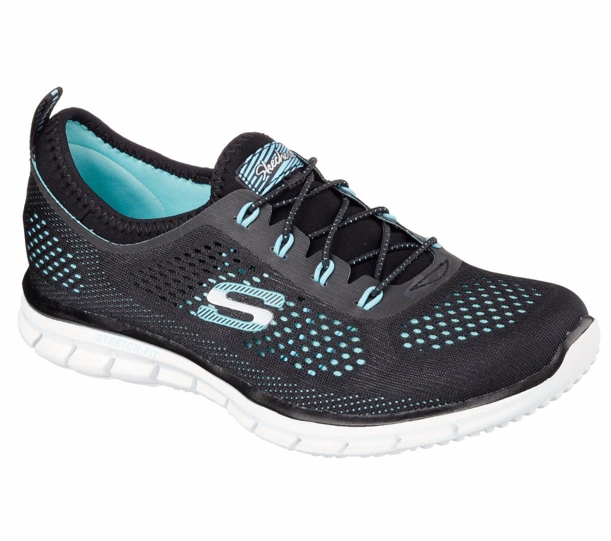 Zapatos Skechers Flex Appeal para mujer P691vM6L
