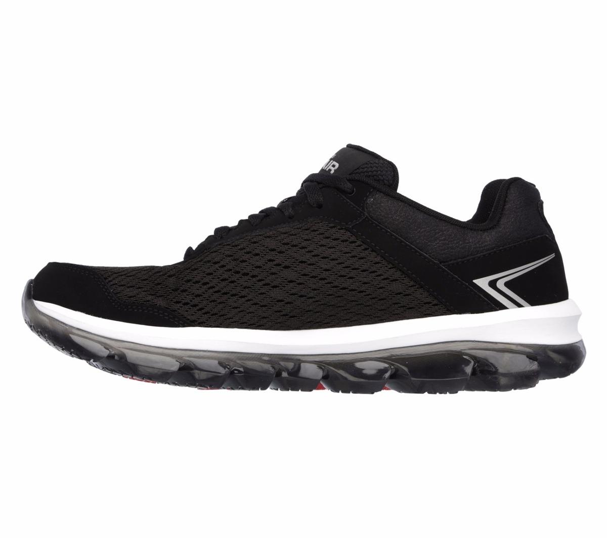 Zapatos 3 Goga Hombre Skechers 54230 Bs 50 En Mat Bkw Para rBTAnB