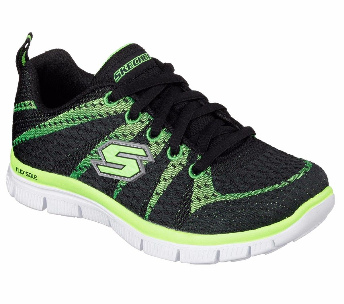 Bs 69 Niño Zapatos Para 0 Gel 95525l En Ollm Skechers Infused r0za0O