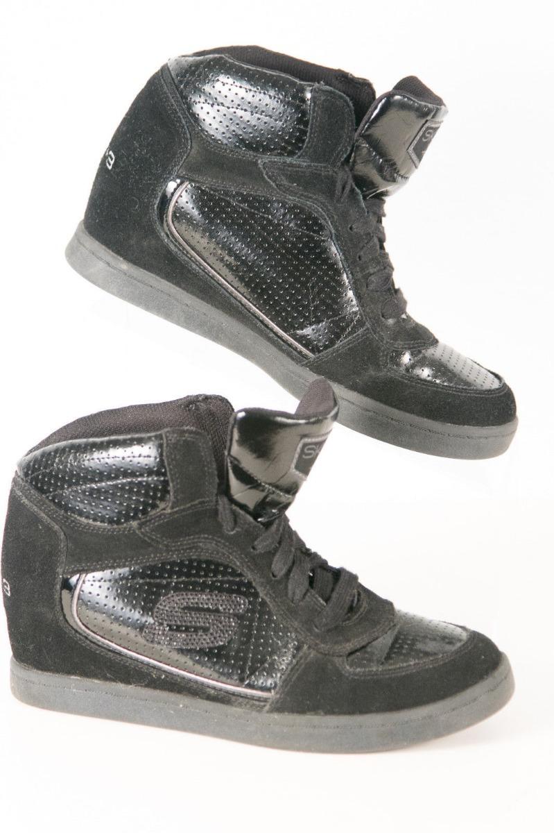 36 Plataforma Skch Zapatos 5 Originales 3 Skechers Talla rxthQdsCB