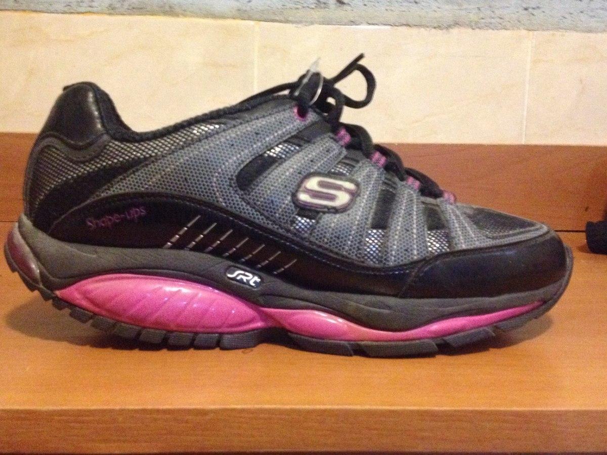 Bs5 Para Mercado 00 Damas Skechers Libre Shape En Ups Zapatos 000 7y6Ybfg