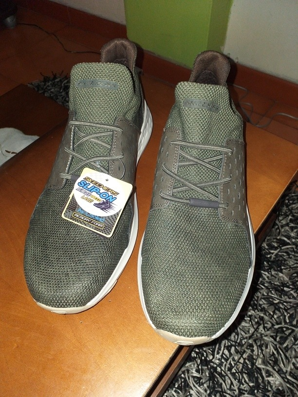 zapatos skechers 2018 quito